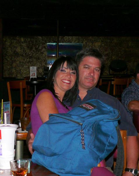 Rick n Robins April 2011