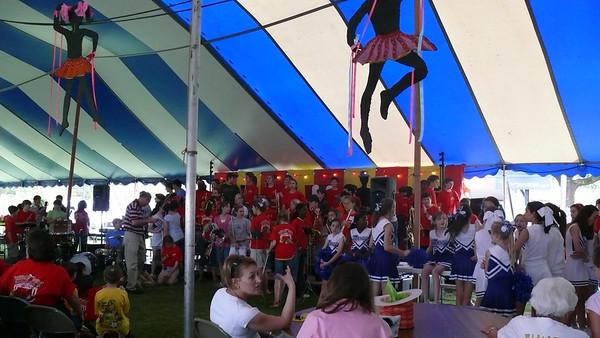 2007, 04-27 OLOM Fair