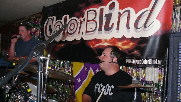 2007, 07-21 ColorBlind Chucks