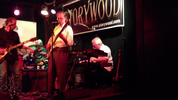 Storywood 20 yr