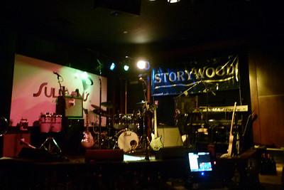 Storywood Sullivans Nov 2011