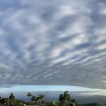 clouds kalakua street panorama 616pm 061321sun