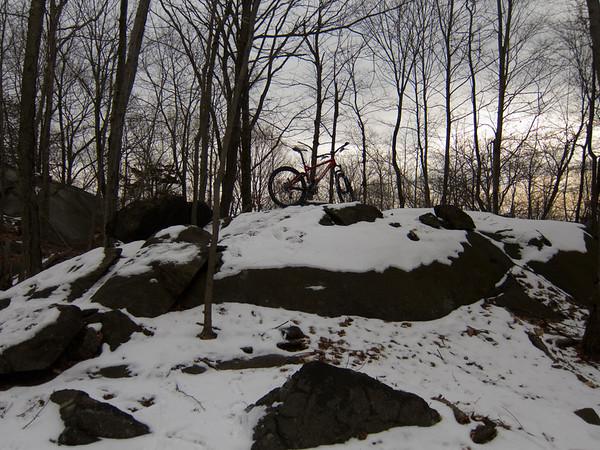 2010/01/13 Blue Mountain