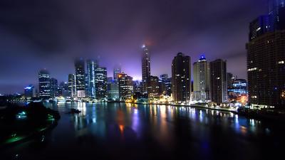 My Brisbane