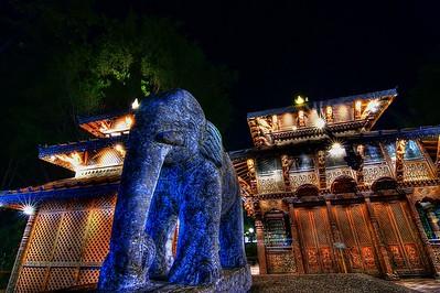 Elephant :: Temple
