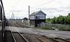Helpston level crossing, Sat 12 June 2010 - 0909