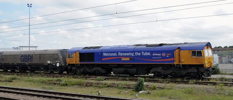 66721 Harry Beck, Peterborough, Sat 12 June 2010 - 0913