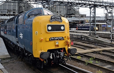 Capital Deltic, 12 June 2010