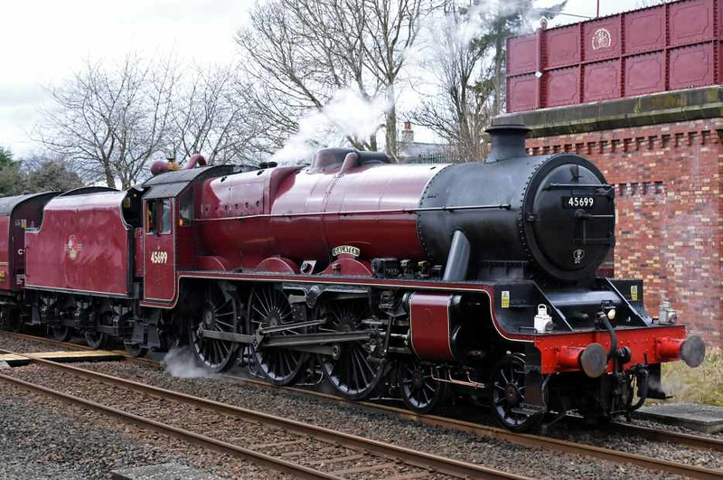 45699 Galatea, 1Z46, Appleby, Sat 27 January 2018 1 - 1537.  The Jubilee performed very well on the CME.  Here is a last look...