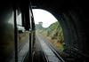 70013 Oliver Cromwell, 1Z10, Birkett Tunnel, 27 August 2008 - 1153