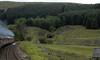 5690 Leander, 1Z25, Blea Moor tunnel, Wed 25 Aug 2010 - 1724