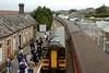 153353, Llandrindod Wells, Mon 29 August 2005 2.  Looking north towards Craven Arms.