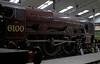 6100 Royal Scot, Bressingham, 1983 3