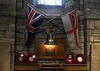 HMS Royal Oak memorial, Kirkwall cathedral, Orkney, 24 May 2015
