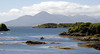 Looking west to Skye from near Erbusaig Bay, Sat 19 June 2010 - 1421