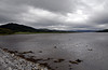 Looking north west towards the head of Dornoch Firth, from near Ardgay, Sun 20 June 2010 - 1201