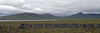 Looking west over old snow fence to Loch an Ruathair, from north of Kinbrace, Sun 20 June 2010 - 1404
