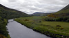 Looking west along the River Helmsdale, Sun 20 June 2010 - 1338