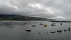 Looking south over Barmouth Harbour, Sat 29 May 2010 - 1249
