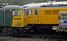 86638 & 86424, Crewe LNWR, Sat 29 May 2010 - 0900
