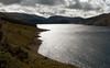 Loch Treig, 25 August 2007   Looking south