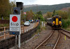 156453, Crianlarich, 26 September 2009 - 1020    The 156 takes the Oban line.  It had left Queen Street at 0821 with 156450 & 156476, which were bound for Mallaig.