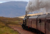 61994 The Great Marquess, 1Z24, climbing to Corrour, 26 September 2009 3 - 1201