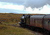 61994 The Great Marquess, 1Z24, climbing to Cruach snow shed, 26 September 2009 - 1149