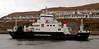 Coruisk, Mallaig, 26 September 2009 - 1507    CalMac's 1505 sailing to Armadale on the Isle of Skye.  The voyage takes 30 minutes.