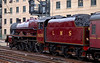 5690 Leander, 5Z23, Glasgow Central, 25 September 2009 - 1834