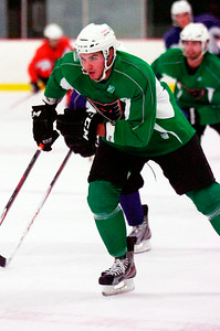 Phantom's Hockey Zac Rinaldo during practice in preparation for their game on Saturday evening. Photo Erica Miller 10/23/12 spt_Rinaldo_up