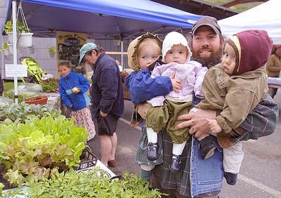 Bellows Falls Farmers' Market