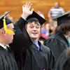 MCLA graduation