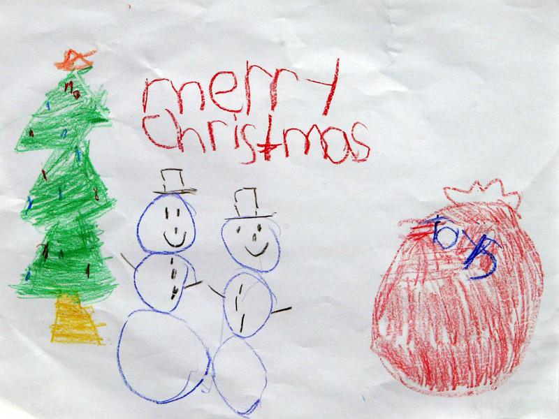 Christmas Countdown Drawings Mng Low