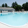 Zachary P. Stephens/Reformer<br /> The Bellows Falls Recreation Area pool.