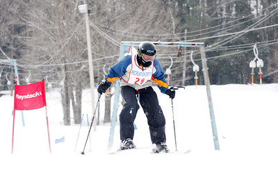 Junior Olympics Skiing