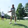 BMC golf tournament