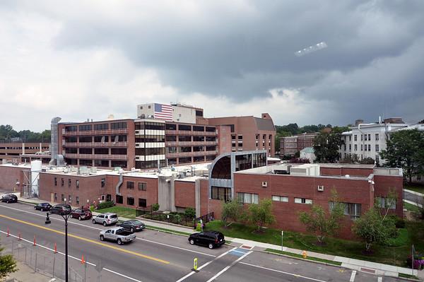 Berkshire Medical Center (BMC)