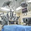 Robot arm surgery