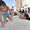 eagle street beach party