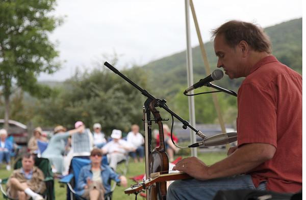 Heron Cove Concert
