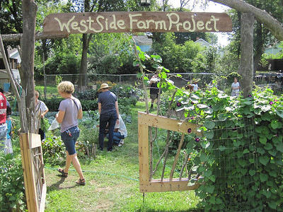Westside Farm Project