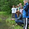 Pond Lesson