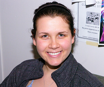Megan Hennessey 5W. Ed Burke 4/26/11
