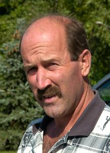 "Ken Wilson of Ballston Spa ""I'm heading up to Lake George."""