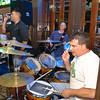 Watch Dog performs at Saratoga city Tavern Saturday night. Photo By Eric Jenks