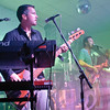 Paranoid Social Clubrr performs at Putnam Den Saturday Night. Photo By Eric Jenks