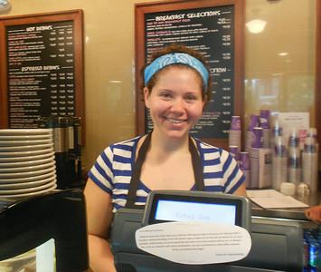 Tasha Davis 5Q. Tara Lerman photo 5/29/2013