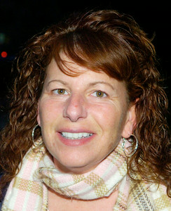 "Nancy Bracken of Ballston Spa,  ""Skiing and ice skating."""