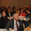 with Meghan story<br /> Gillian Jones/North Adams Transcript<br /> Members of the Berkshire Chamber of Commerce listen to Massachusetts Attorney General Martha Coakley Wednesday morning at the Williams Inn in Williamstown.